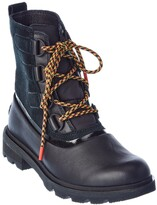 Thumbnail for your product : Sorel Lennox Street Lace Waterproof Suede Boot