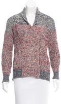 Etoile Isabel Marant Knit Open Front Cardigan