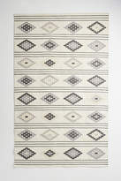 Anthropologie Rhombi Indoor/Outdoor Rug