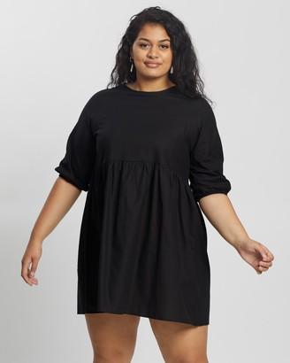 Atmos & Here Hilda Mini Dress