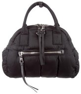 Prada Tessuto Bomber Bag