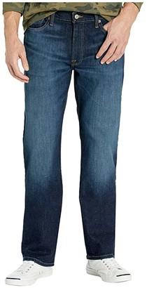 Lucky Brand 363 Vintage Straight in La Porte (La Porte) Men's Jeans