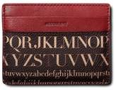 Assouline Didot Collection Card Holder