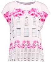 Ted Baker PAUWLA Print Tshirt baby pink