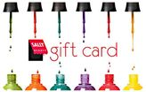 Sally Gift Card $25.00