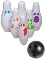 N. Diggin Stack Roll Bowling