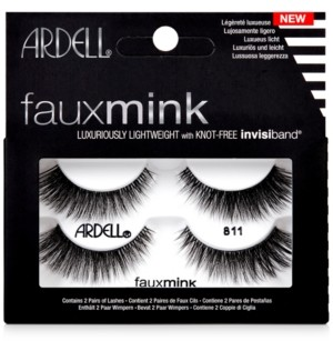 Ardell Faux Mink Lashes 811 2-Pack