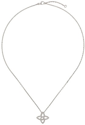 Louis Vuitton Pre-Owned Flower Necklace