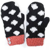 Muk Luks Women's Rock Your Winter Mittens
