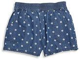 Splendid Girls 7-16 Little Girl's & Girl's Denim Shorts