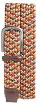 Men's Torino Belts Woven Belt