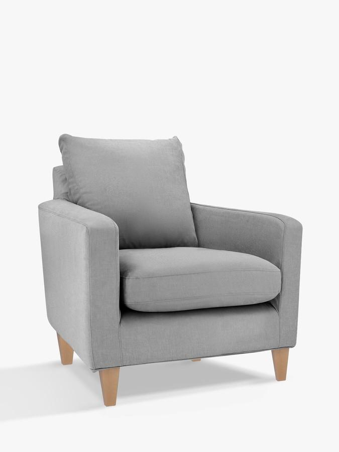John Lewis & Partners Bailey Armchair