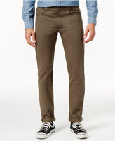 Dickies Men's Slim-Tapered Fit Crossover Pants