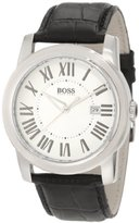 HUGO BOSS Men's 1512713 HB1015 Classic Watch