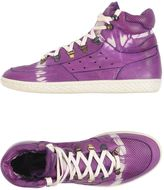 Paul Smith RED EAR Sneakers