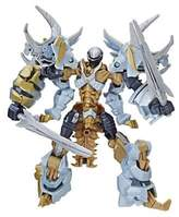 Transformers The Last Knight Premier Edition Deluxe Dinobot Slug