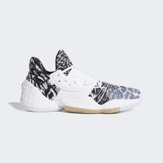 adidas Harden Vol. 4 Shoes