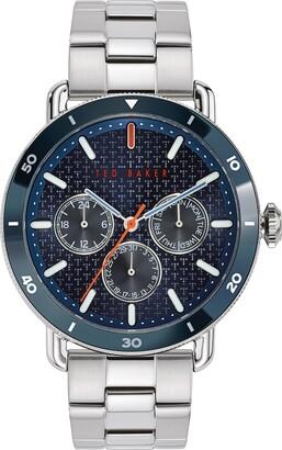 Ted Baker Margarit Multifunction Bracelet Watch, 46mm