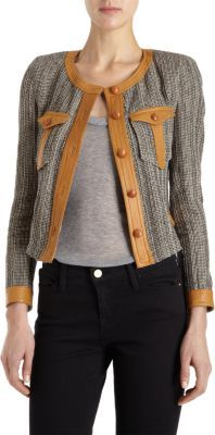 Etoile Isabel Marant Kacie Jacket