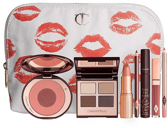 Charlotte Tilbury The Sophisticate Set