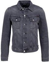 Nudie Jeans Billy Denim Jacket Desolation Grey