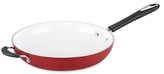 """Cuisinart 12"""" Elements Non-Stick Skillet with Helper Handle"""