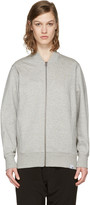 adidas Originals XBYO Grey Yamaho Terry Track Jacket