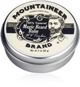 Mountaineer Brand Magic Beard Balm - WV Timber, 2 oz./ 60 g