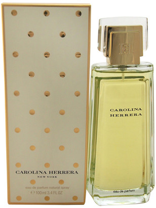 Carolina Herrera Women's 3.4Oz Eau De Parfum Spray