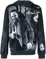 Dolce & Gabbana Marlon Brando hoodie - men - Cotton - 50