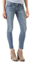 Paige Denim Skyline Ankle Skinny Jeans