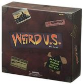 University Games Weird U.S. The Game by