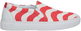 Au Jour Le Jour Low-tops & sneakers