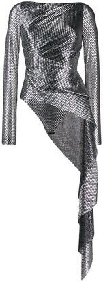 Talbot Runhof Bastille bodysuit