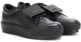 Acne Studios Adriana Leather Sneakers