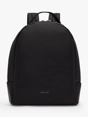 Matt & Nat Dwell Collection Olly Vegan Backpack
