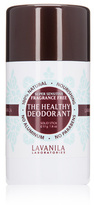 LAVANILA The Healthy Deodorant Fragrance Free - Fragrance Free