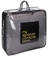 Bloomingdale's My Signature Grey Down Alternative Comforter, Full/Queen