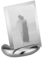 "Nambe Elbow 4"" x 6"" Picture Frame"