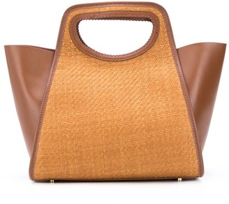 Elleme Top-Handle Tote Bag