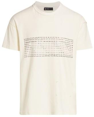 Purple Brand Wordfinder Graphic T-Shirt