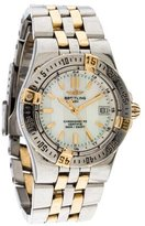 Breitling Starliner Watch