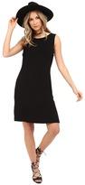 Heather Cowl Back Dress