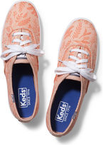 Keds Champion Leaves & Birds