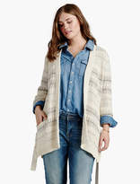 Lucky Brand Mixed Stitch 3rd Piece