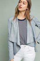 Lamarque Frances Cascade Leather Jacket