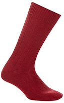 John Lewis Made In Italy Cashmere Socks