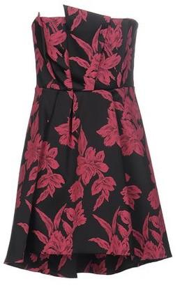 Liu Jo Les Cocktails De Liu •Jo Short dress