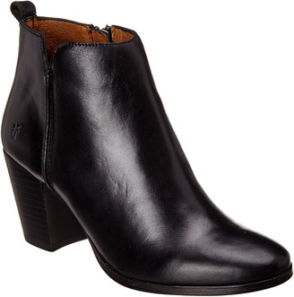 Frye Meghan Leather Bootie