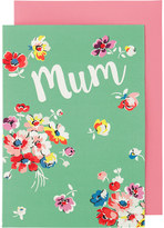 Cath Kidston Mother's Day Greetings Card